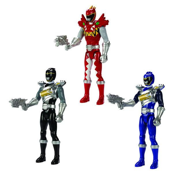 power rangers figurine 30 cm