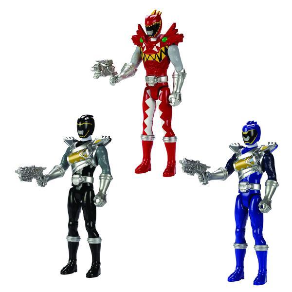 power rangers figurine 30 cm