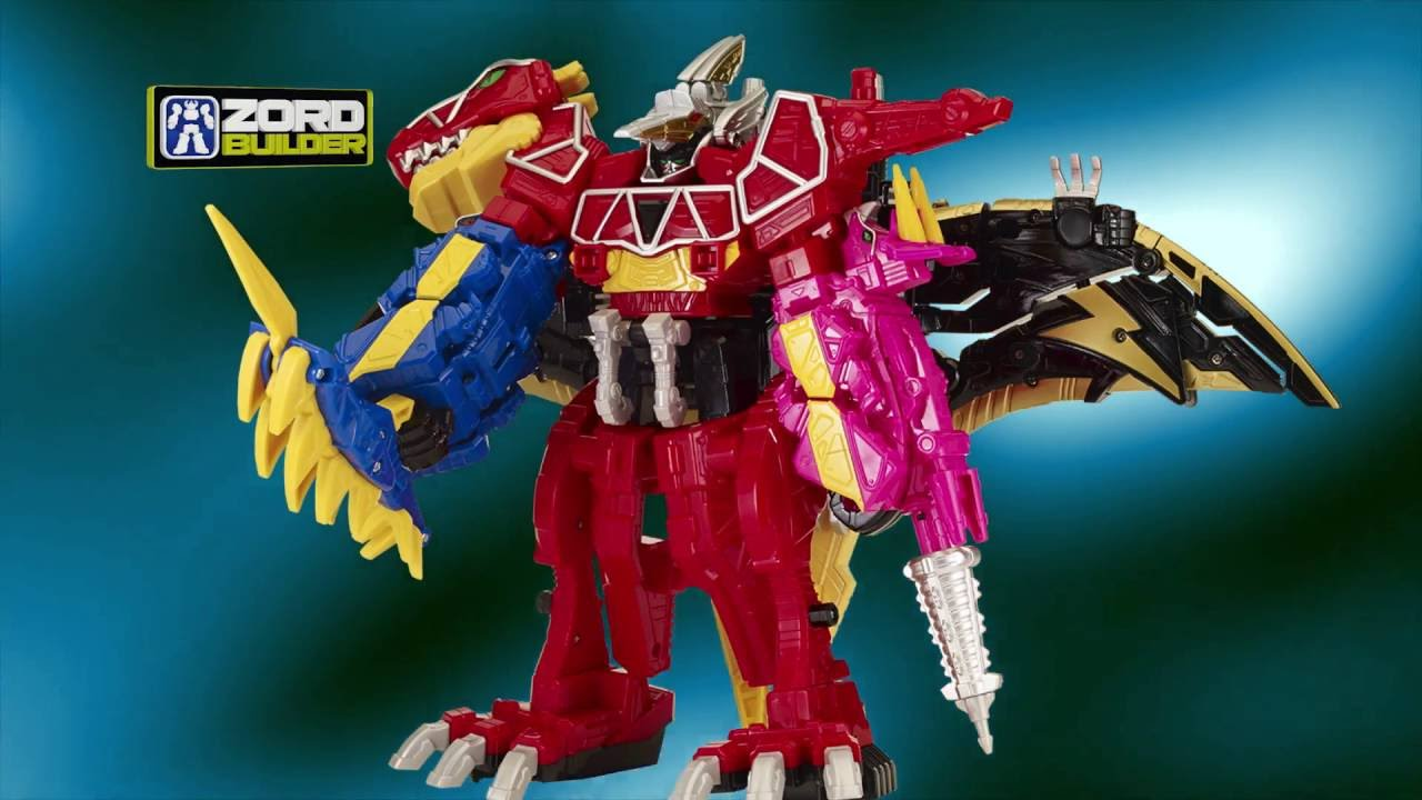 power rangers jouet