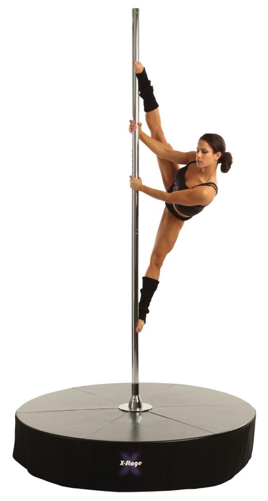 prix barre de pole dance