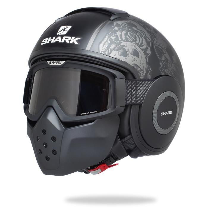 prix casque moto shark