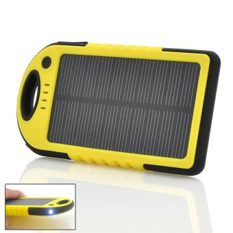 prix chargeur solaire
