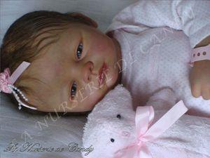 prix de bebe reborn