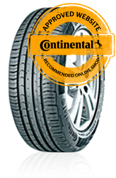 prix des pneus continental