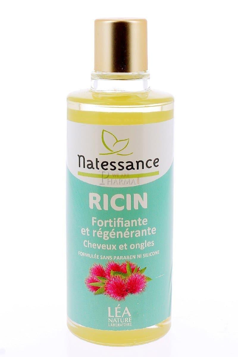 prix huile de ricin cheveux
