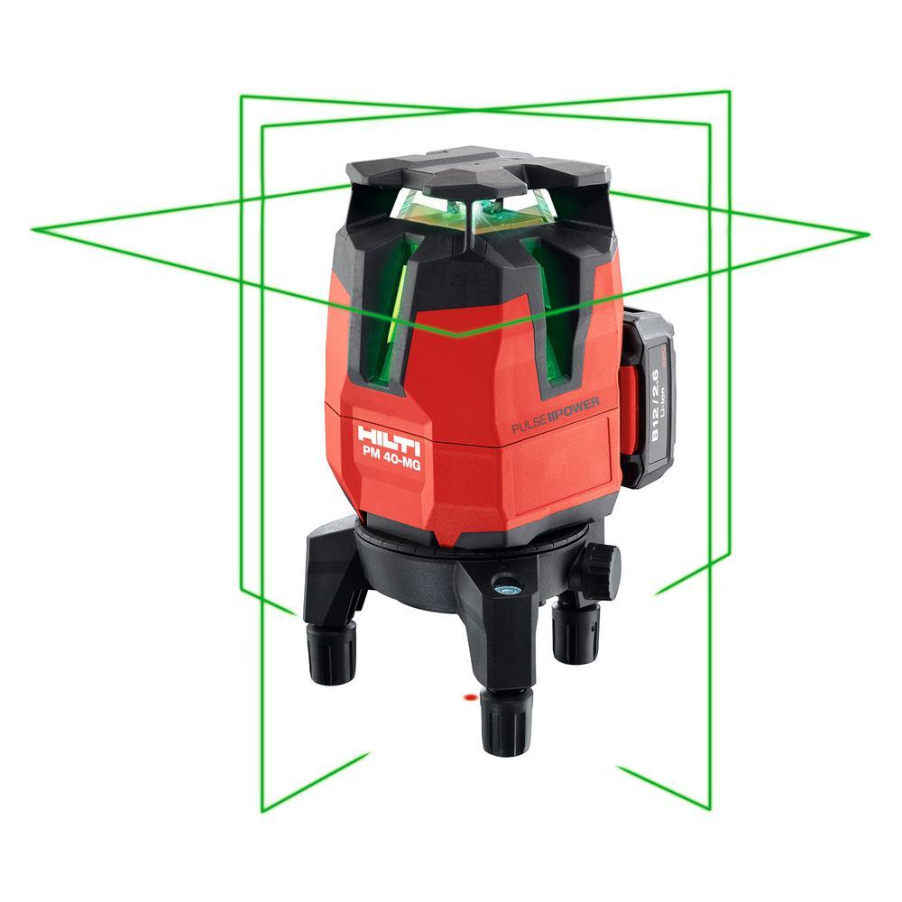 prix laser hilti