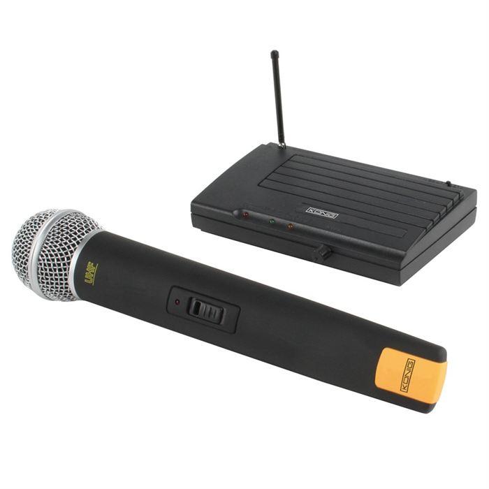 prix micro sans fil