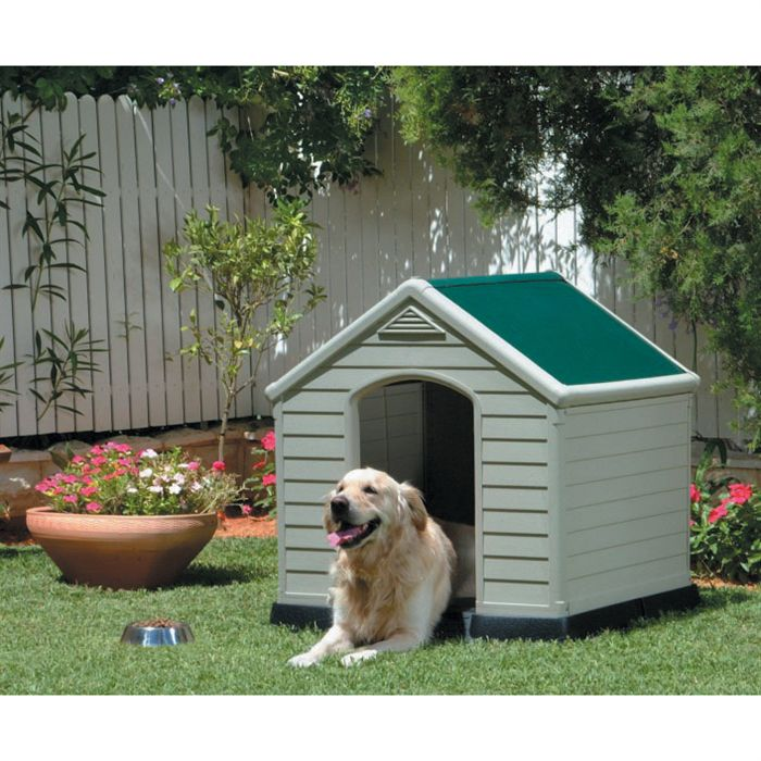 prix niche pour chien