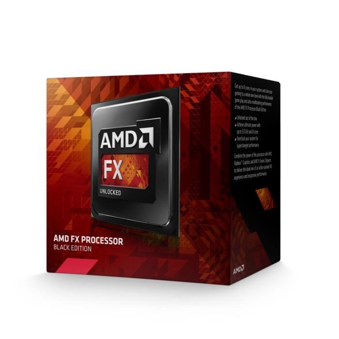 processeur amd a9