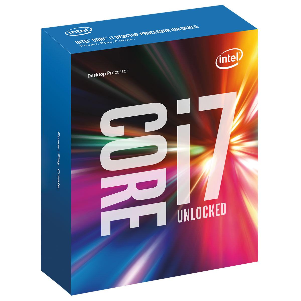 processeur i7