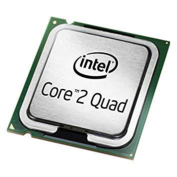 processeur intel core 2 quad