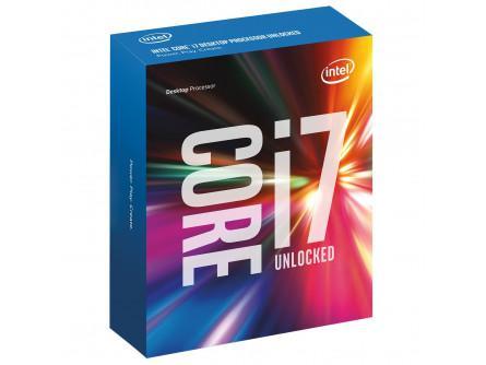 processeur intel core i7 pas cher