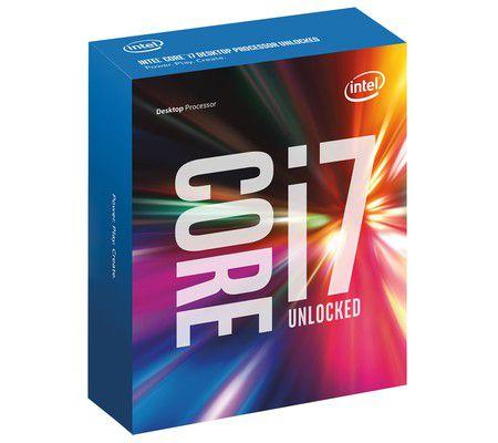 processeur intel core i7 prix