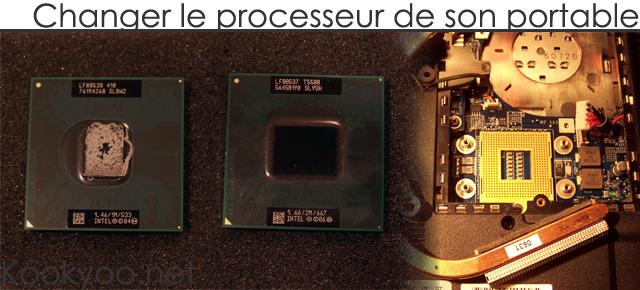 processeur portable