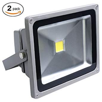 projecteur led exterieur amazon