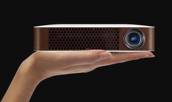 projecteur video bluetooth
