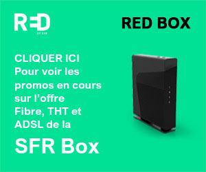 promo red fibre