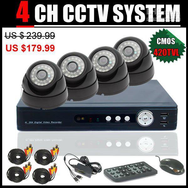 promotion camera de surveillance