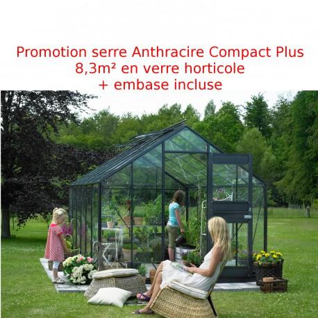 promotion serre de jardin