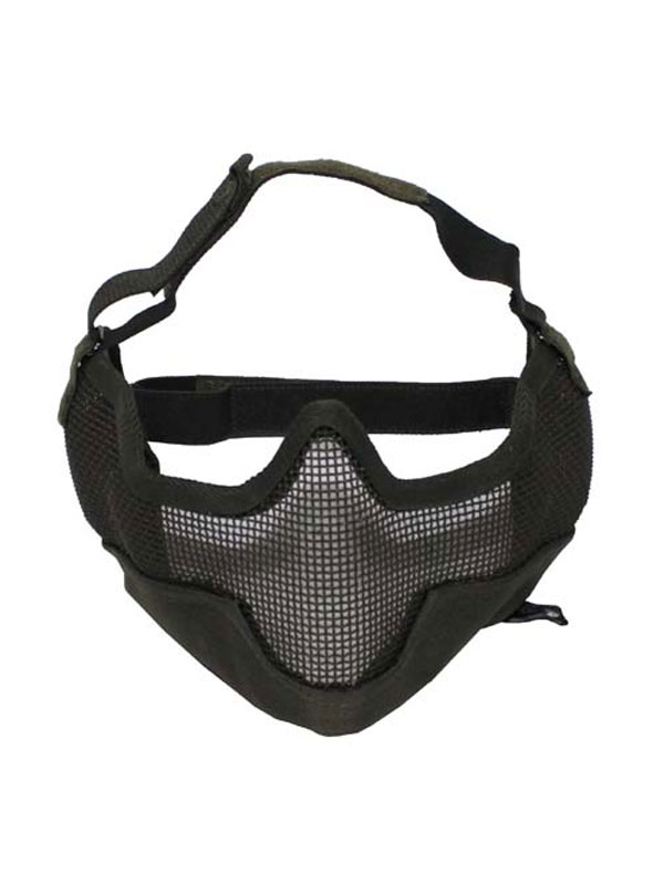 protection airsoft visage