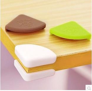 protection angle de table