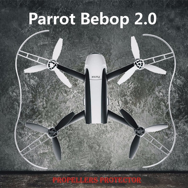 protection bebop 2