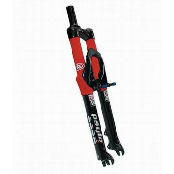 protection fourche vtt