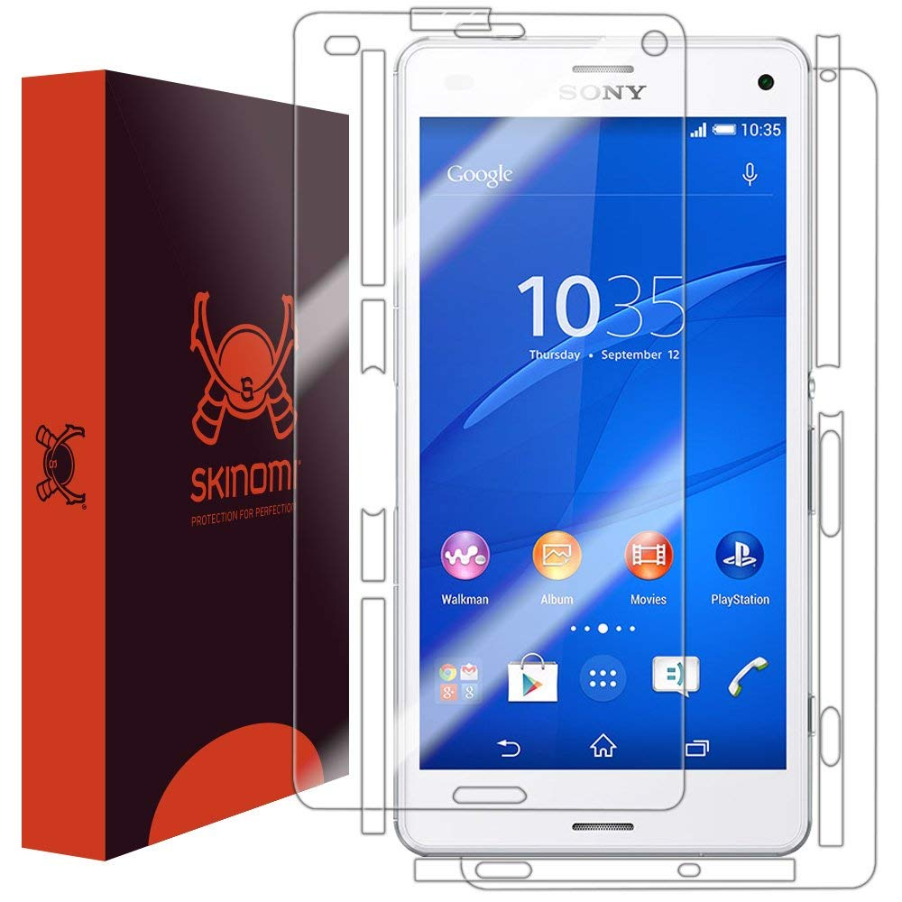 protection xperia z3