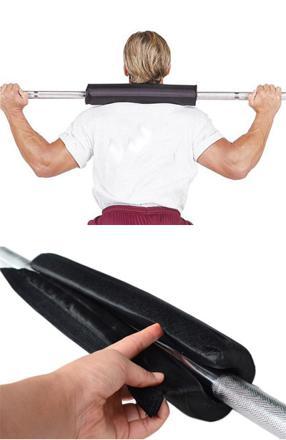 protege barre squat