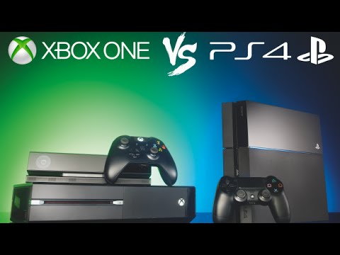 ps4 ou xbox one avis