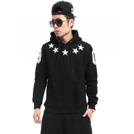 pull swag homme