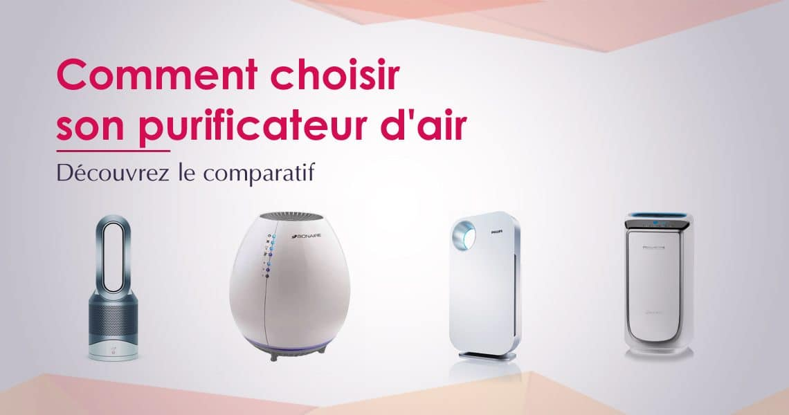 purificateur d air avis