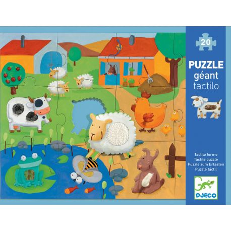 puzzle enfant 3ans