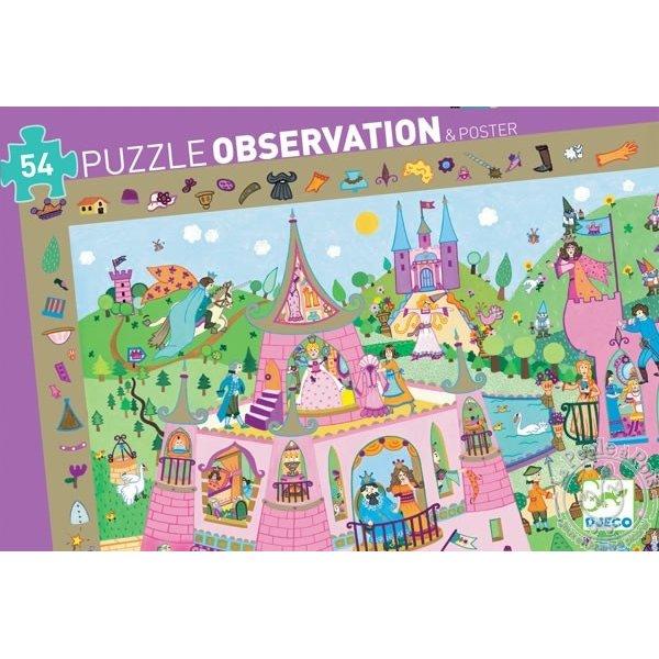 puzzle fille 5 ans