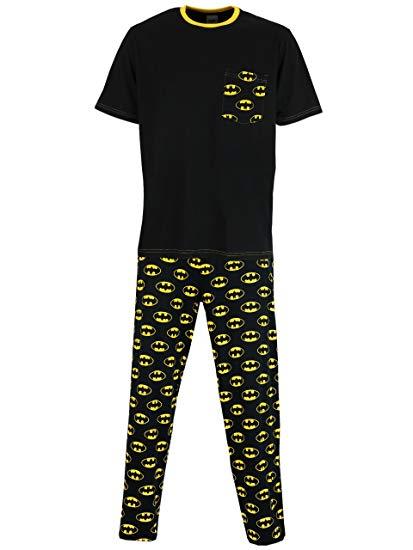 pyjama batman homme