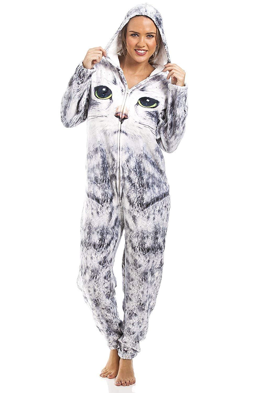 pyjama femme combinaison