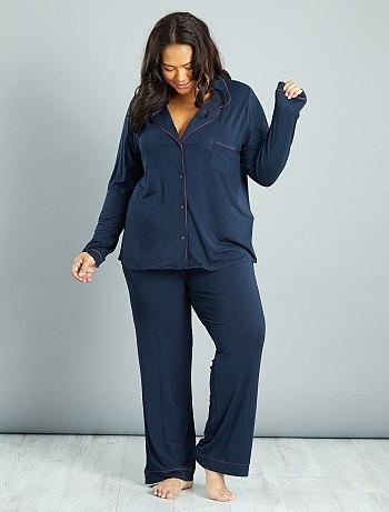 pyjama grande taille
