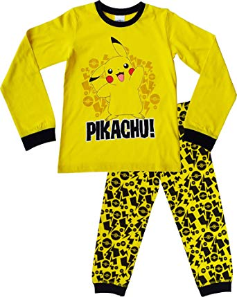 pyjama pokemon amazon