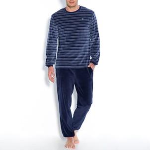 pyjama velours homme