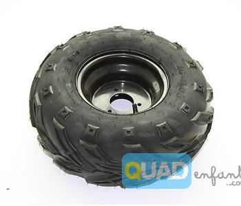 quad 7 pouces