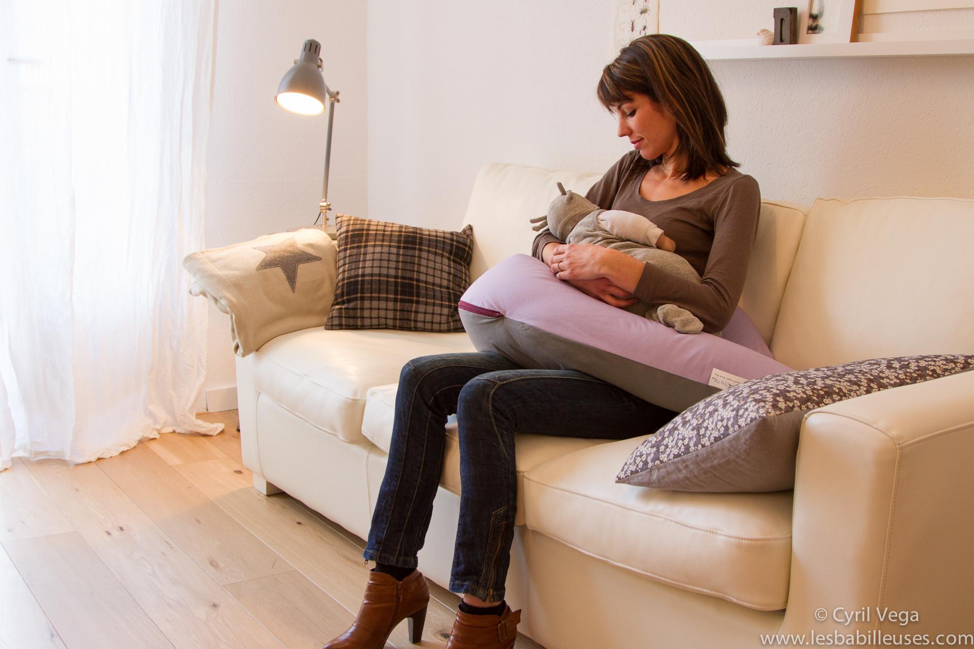 quel coussin de maternité choisir