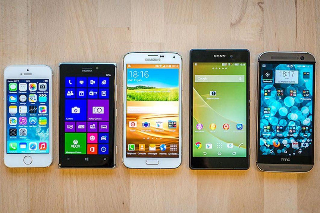 quel est le meilleur téléphone