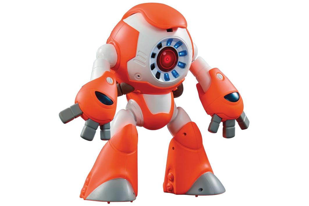 quel robot jouet choisir