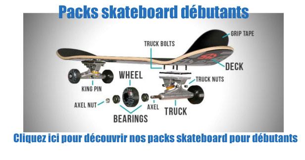 quel skateboard choisir