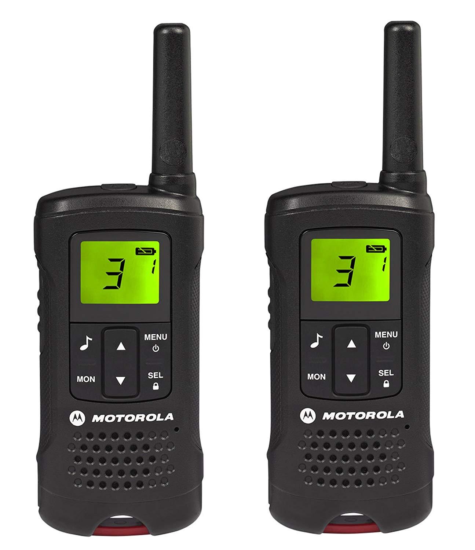 quel talkie walkie choisir
