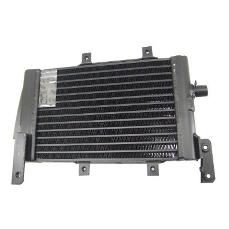 radiateur huile boite automatique