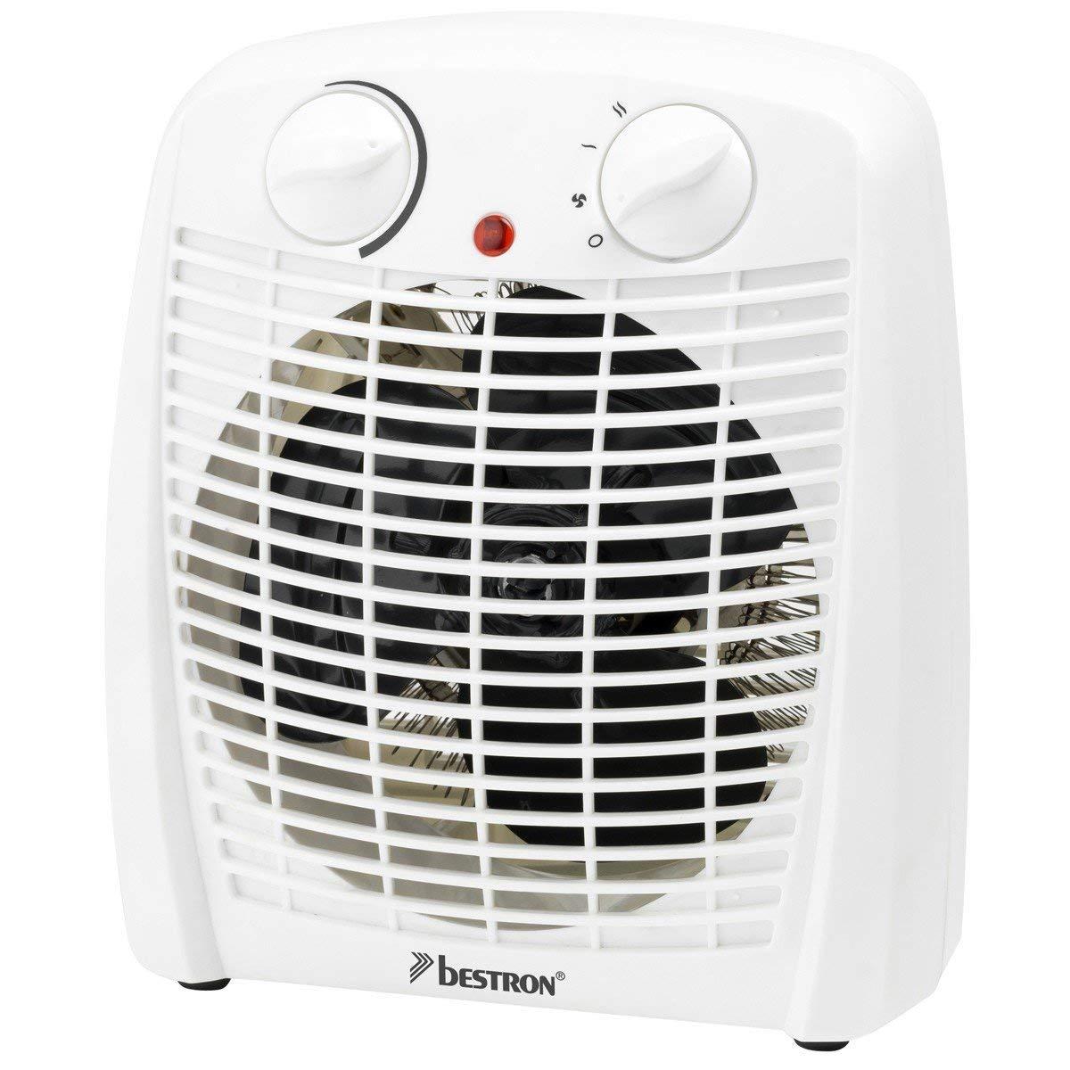 radiateur soufflant 2000w