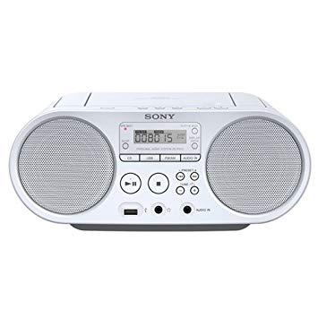 radio et lecteur cd