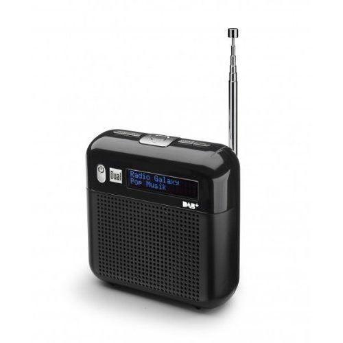radio portable numérique