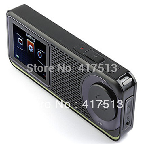 radio portable wifi